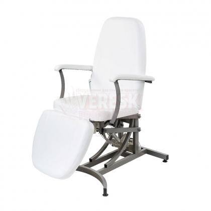 Косметологическое кресло ЭЛЕКТРА 3