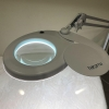 Лампа-лупа на кронштейне H10442 (3 диоптрии), 22Вт