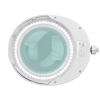 Лампа-лупа на струбцине HARIZMA SMD-5D