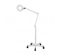 Лампа-лупа X01 LED на штативе