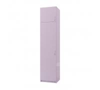 Шкаф № 3 одинарный