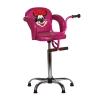 Детское парикмахерское кресло Минни