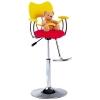 Детское парикмахерское кресло D01