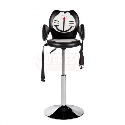Детское парикмахерское кресло D04