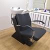 Мойка парикмахерская ДАСТИ с креслом КАСАТКА и глубокой раковиной