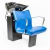 Мойка парикмахерская СИБИРЬ с креслом ИНЕКС и глубокой раковиной