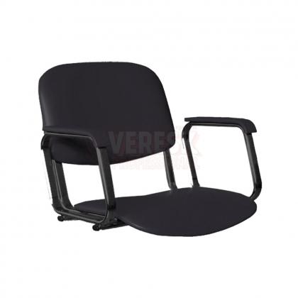 Мягкий элемент КОНТАКТ ПЛЮС для кресла парикмахерского