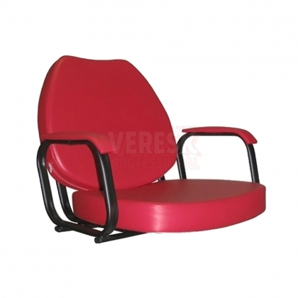 Мягкий элемент СОЛО для кресла парикмахерского