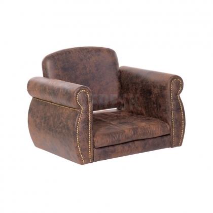 Парикмахерское кресло Мэйт (без основания)
