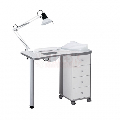 Стол маникюрный 204 LX