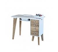 Стол маникюрный COMFORTABLE MANICURE TABLE