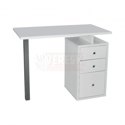 Маникюрный стол КЛАССИКА 1 мини