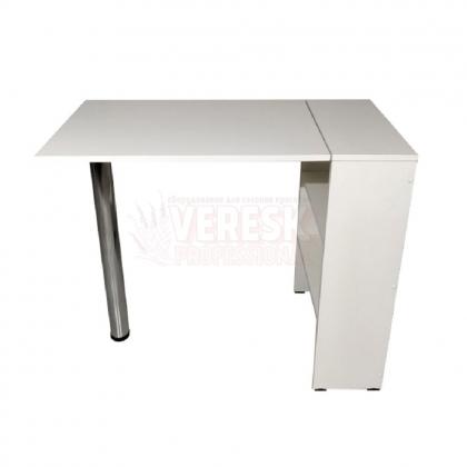 Маникюрный стол 100, складной