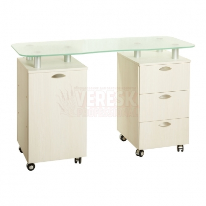 Маникюрный стол 219 S