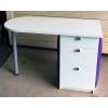 Маникюрный стол Зефир