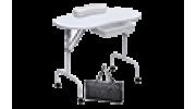 Складные маникюрные столы