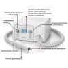 Аппарат для педикюра с пылесосом PodoTECH 30