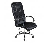Кресло администратора, хром
